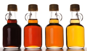 different-grades-of-maple-syrup